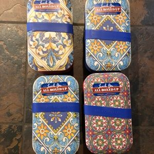 NWT lunch boxes
